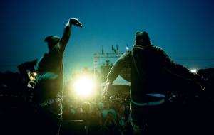 Damian Marley Live