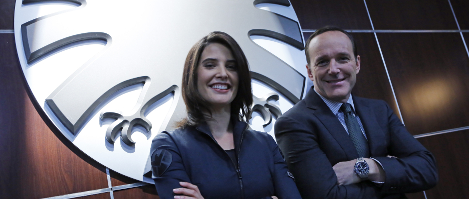 Agents of S.H.I.E.L.D. Premiere