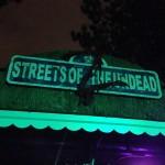 Canada's Wonderland Halloween Haunt Streets of the Undead