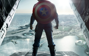 Captain America: The Winter Soldier Poster & Trailer