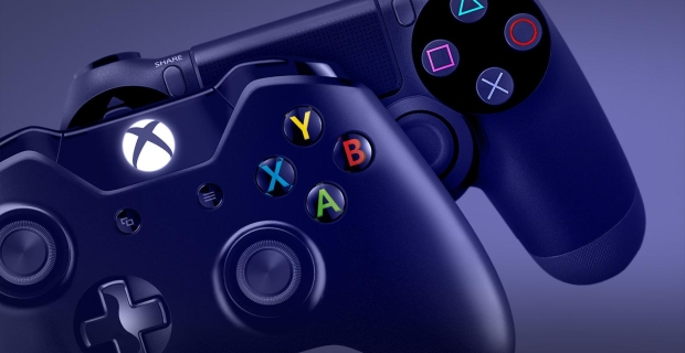 PS4 vs. Xbox One: Early Entrance Into The Next-Gen