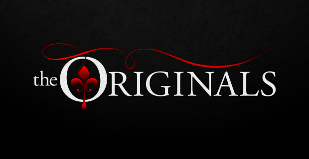 The Originals TV Show Logo