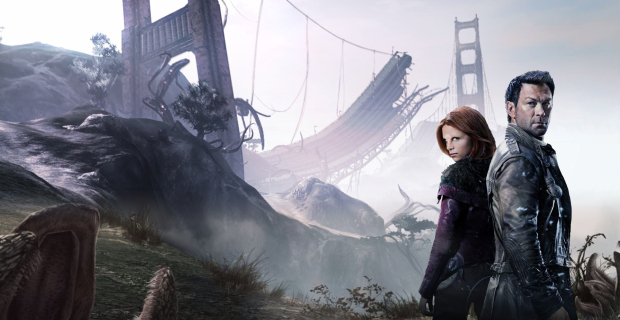 Defiance Season One Review