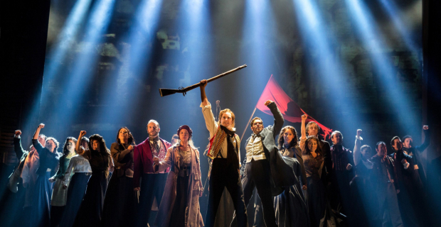 Les Miserables is Worth The Trip Downtown