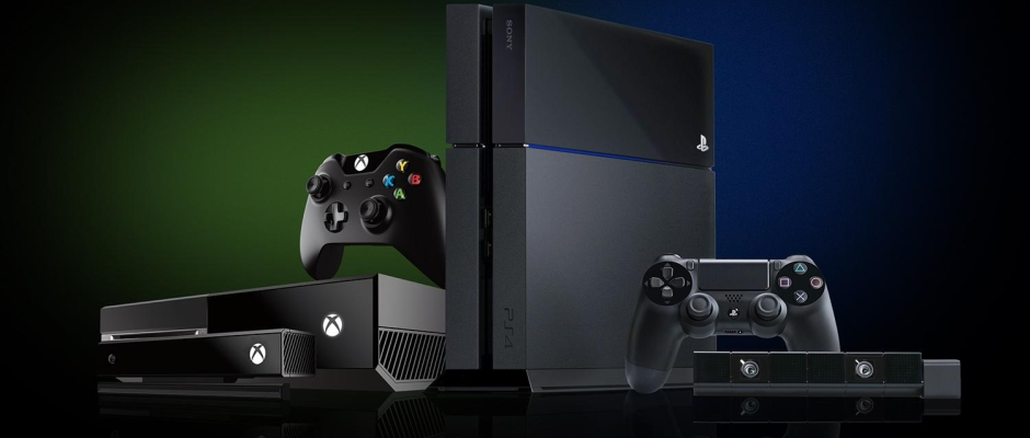 PS4 vs. Xbox One – Which Is Better?