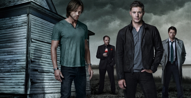 Supernatural Season 9 Wallpaper
