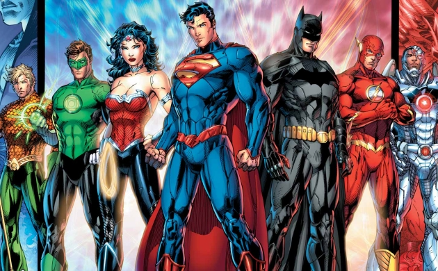 'Justice League' Movie Officially Official