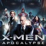 X-Men: Apocalypse Wallpaper